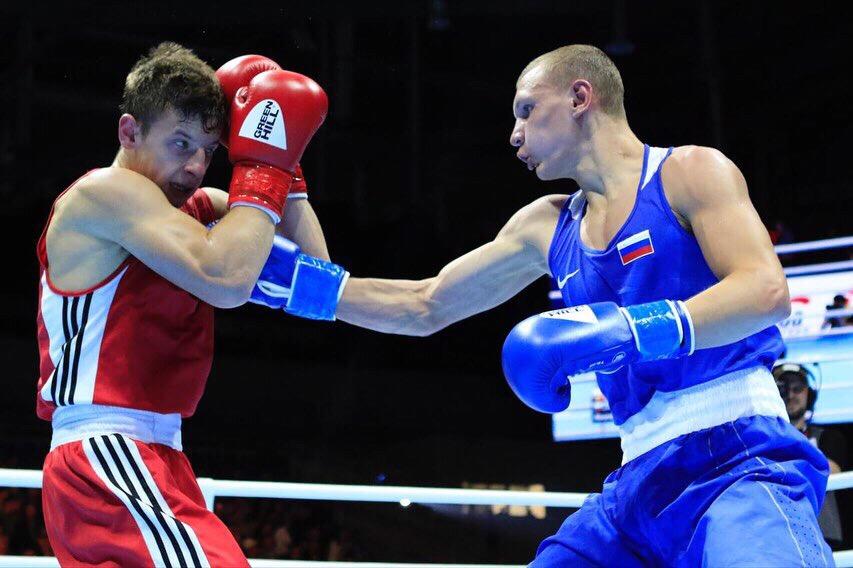 бокс чемпионат россии фото таким