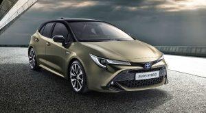 В этом году Toyota прекращае…
