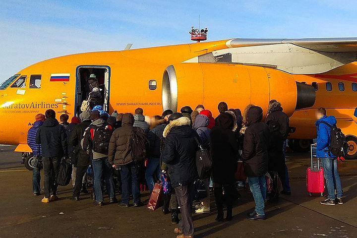 Погибший в катастрофе Ан-148 швейцарец летел в Орск монтировать новый компрессор
