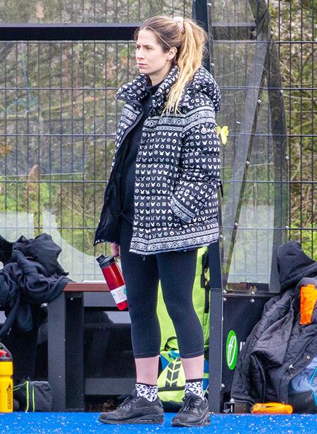Теперь официально: опубликованы первые фото беременной жены Эда Ширана Дети,Беременные звезды