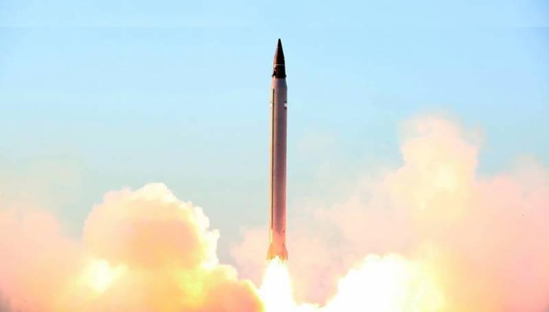 На страже безопасности. Современные и перспективные ракеты Ирана