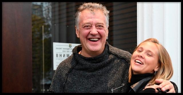 «Как папа с дочкой»: 5 российских актеров, которые выбрали себе жен помоложе