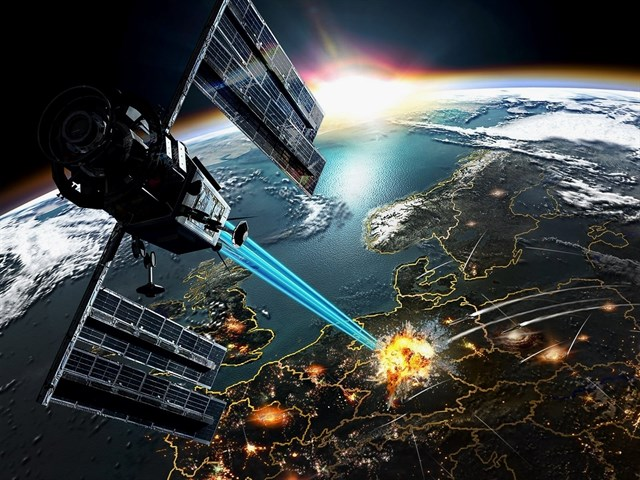 Как США обманули СССР с программой СОИ, но эта хитрость аукнулась Америке через 30 лет геополитика