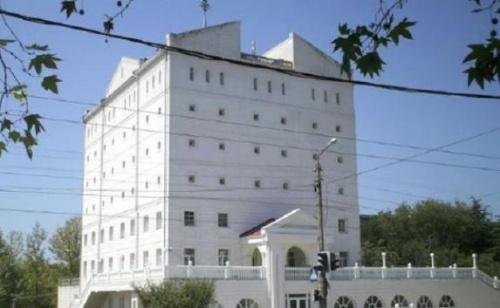 В Севастополе откроют здание…