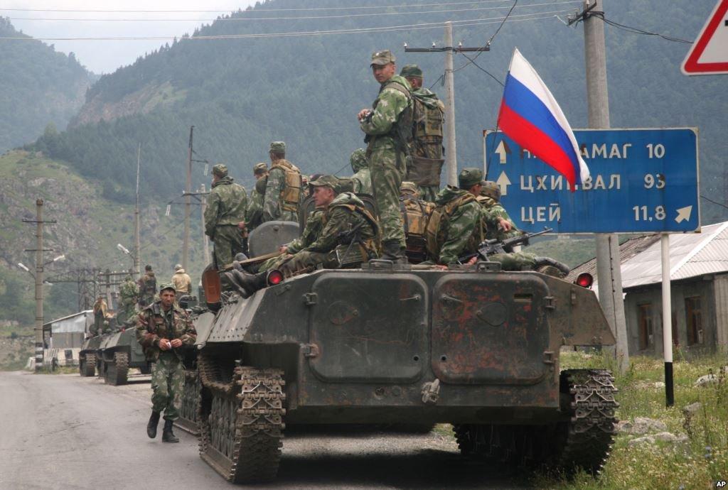Что помешало российской армии взять Тбилиси в 2008 году