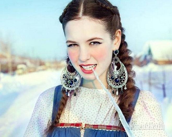 Русские девочки кончают от секса видео