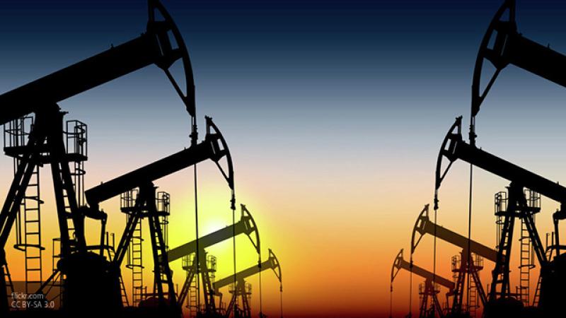 """РФ и Белоруссия договорились о размере компенсации за """"грязную"""" нефть"""