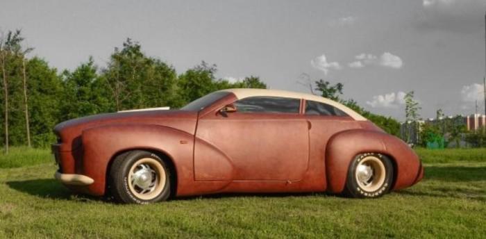 Самые дорогие отечественные авто