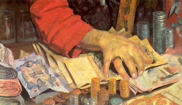 Какие вещи на Руси нельзя было передавать из руки в руки, и c чем связаны эти суеверия