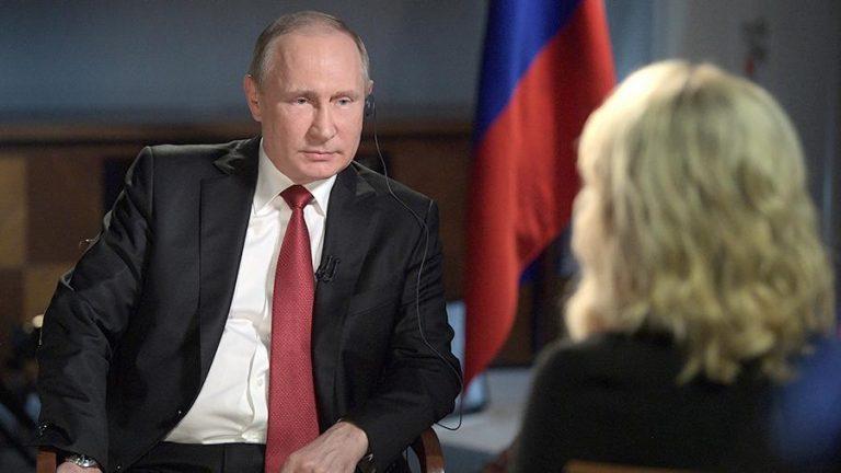 Путин точно определил причин…