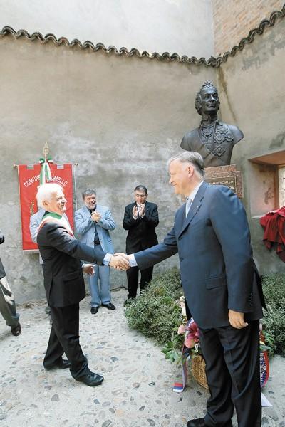 Как Суворов спас Италию и Папу Римского дальние дали