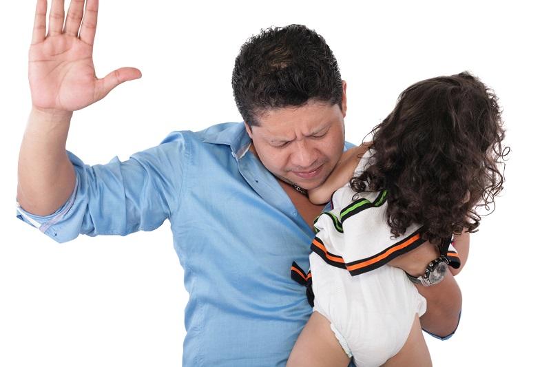 воспитание детей без наказаний и крика