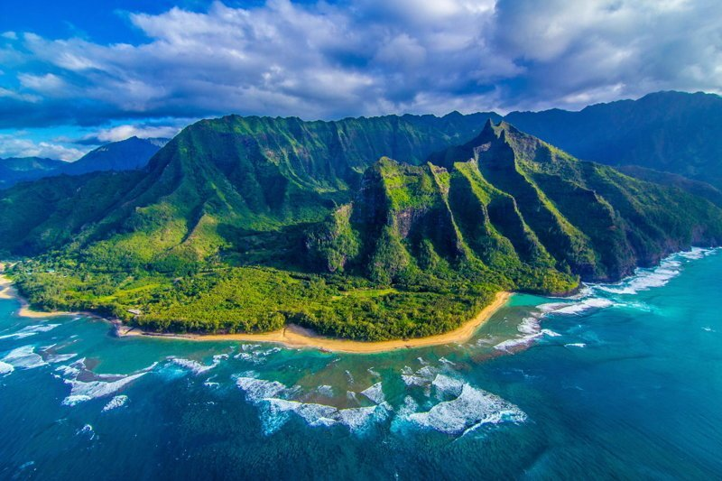 Гавайские острова Земли, интересное, история, колонии, политика, россия, страны, упущенные