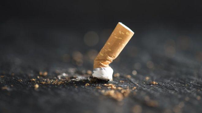 """Легкие курильщика """"волшебным образом"""" восстанавливаются, если бросить курить здоровье,курение"""
