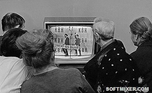 Над чем смеялись в Советском Союзе общество,СССР,юмор и курьезы