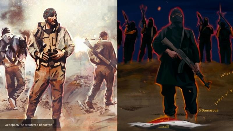 Курды-радикалы принуждают гражданских выходить на митинги против операции Турции в САР