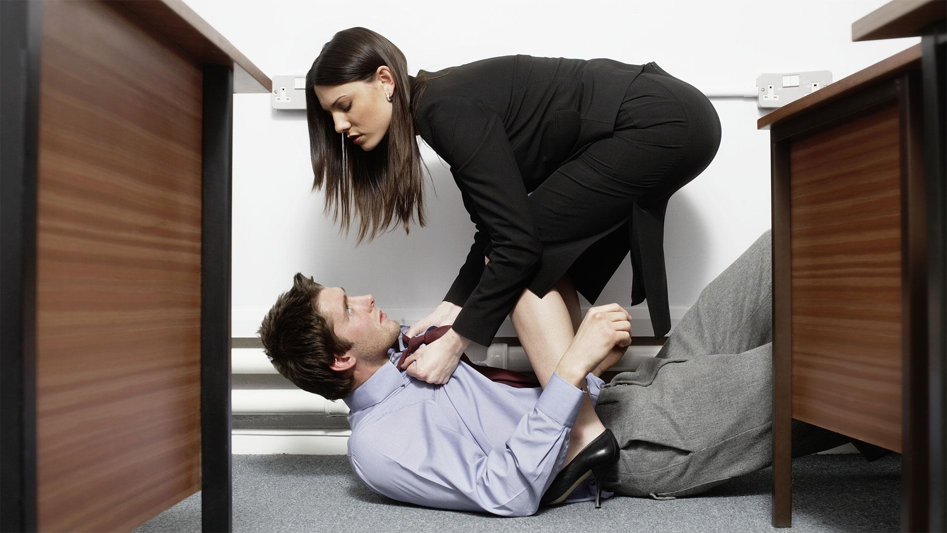 Интим не в радость. Мужчины жалуются на случаи женского сексуального насилия