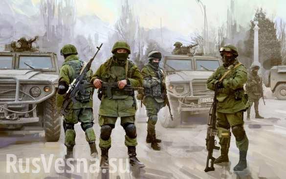 Украина требует отменить призыв жителей Крыма в российскую армию