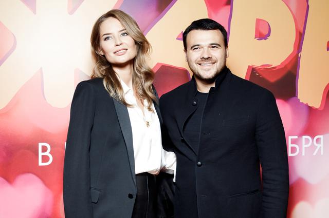 Алена Гаврилова впервые высказалась о расставании с Эмином Агаларовым и о том, с кем осталась их дочь