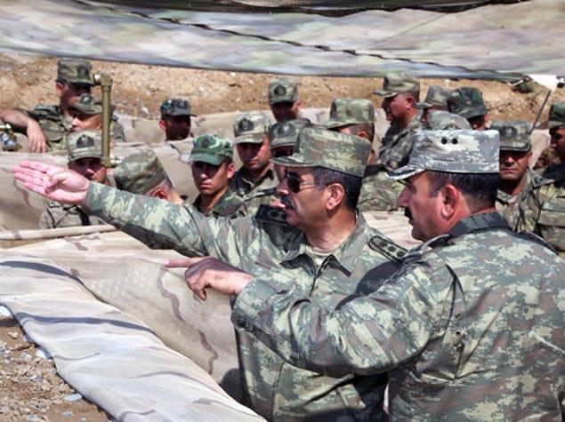 Карабах: мина, заложенная под «сирийское трио»