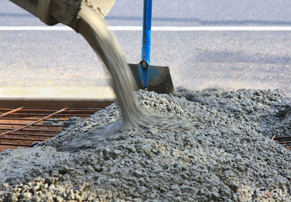 У Собянина пунктик, — свежий бетон!