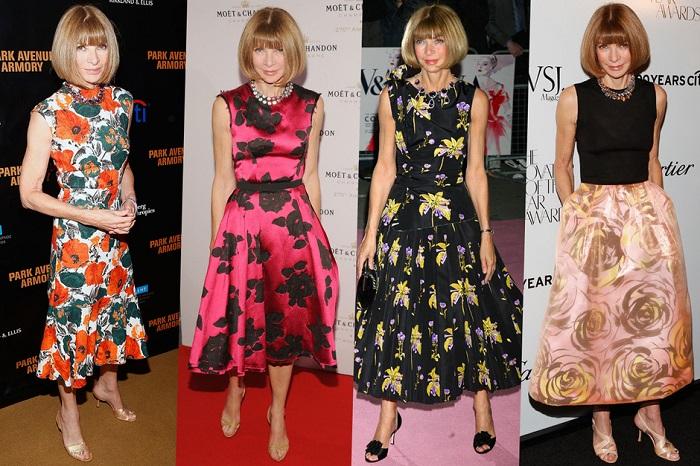 Гуру fashion-индустрии: как одеваются редакторы глянцевых журналов