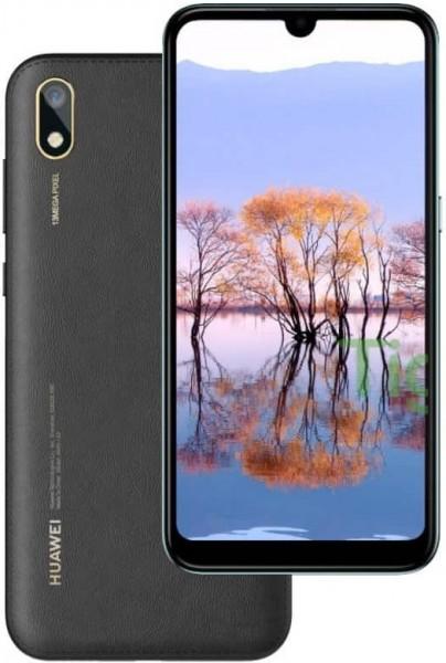Опубликованы характеристики бюджетного смартфона Huawei Y5 2019 новости,смартфон,статья