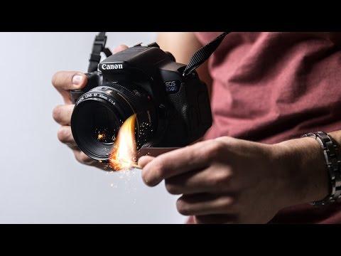 5 гениальных и простых трюков для шикарного фото без лишних затрат