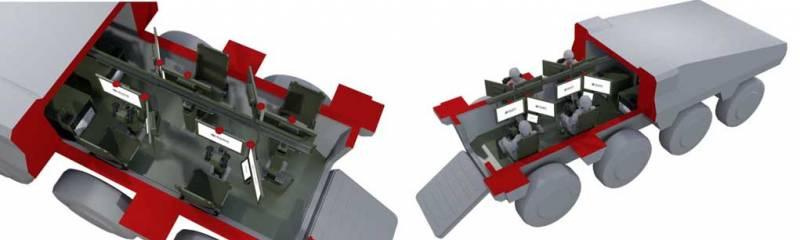 Бронемашина без экипажа: проект многоцелевого РТК Milrem Type-X (Эстония) TypeX, может, Milrem, проект, Robotics, управления, боевой, будет, машины, можно, других, сможет, THeMIS, новый, боевых, вооружением, местности, работы, возможно, Перспективный