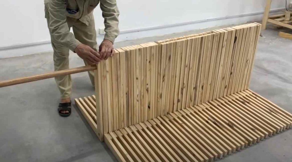 Мебель-трансформер для дачи для дома и дачи,мастер-класс,мебель