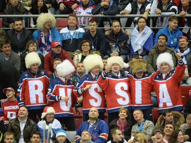 Будет ли у России медальный план на Олимпиаду-2018 в Корее