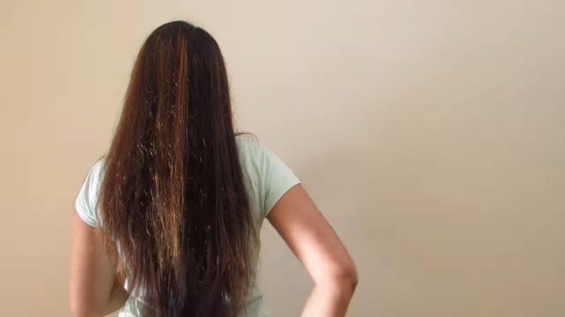 Для быстрого роста волос: маска с имбирём масло, имбиря, кокосовое, маски, нужно, маску, головы, водой, баночку, недель, через, минимум, волос, роста, масла, втирая, горячей, массажируя, каплям, пальцами