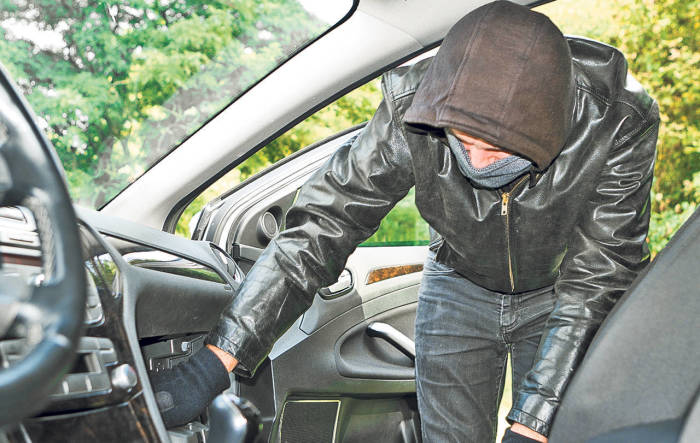 Почему надо насторожиться водителям