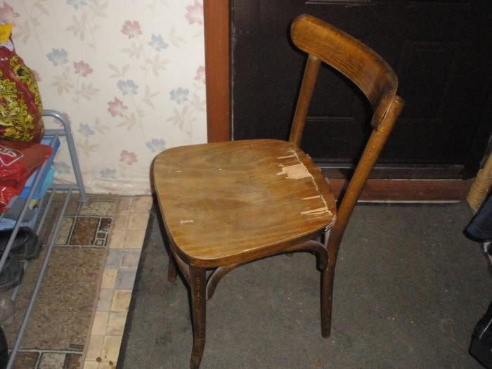 А вы и представить не могли, что такое можно сделать из старого бабушкиного стула?