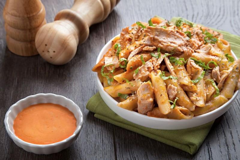 Рецепты вкуснейших соусов для пасты