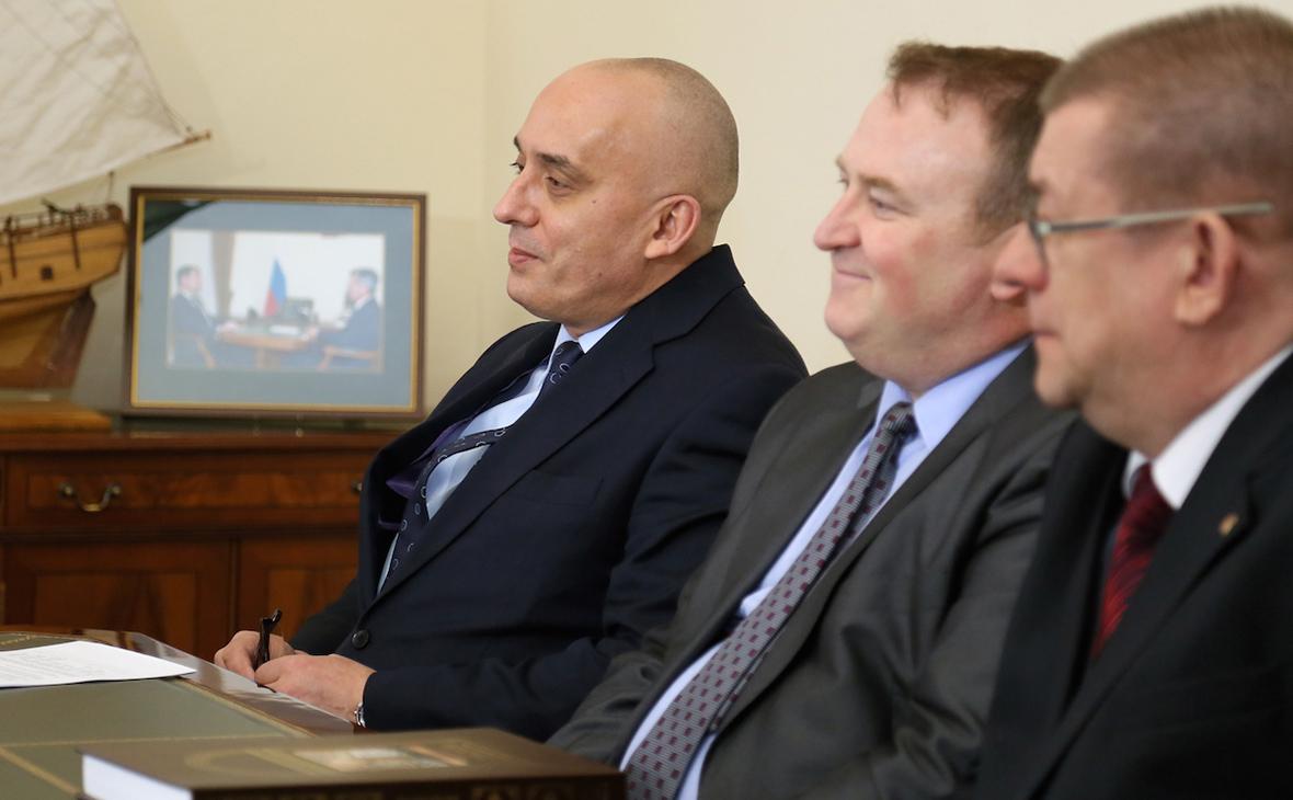Главный судмедэксперт России уволился из-за нарушений трудовой дисциплины