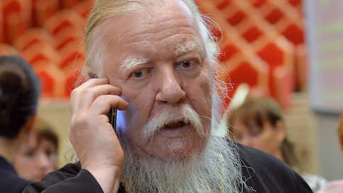 Протоиерей Смирнов назвал мужчин национальной катастрофой России