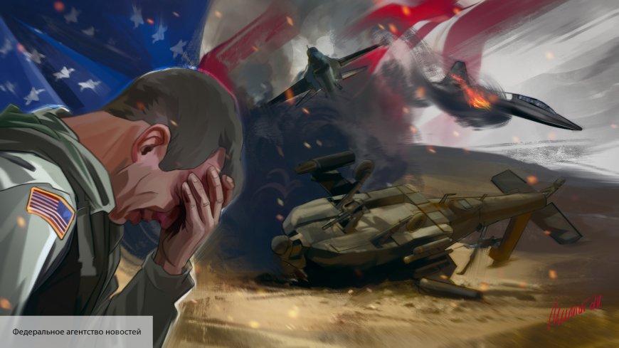 Американский ученый заявил о близком конце «Эры США»..