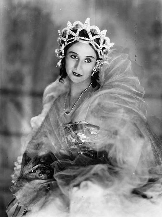 Звезды балета прошлого, имена которых связаны со скандалами