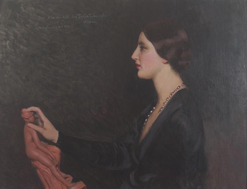 Витторио Маттео Коркос картины по теме