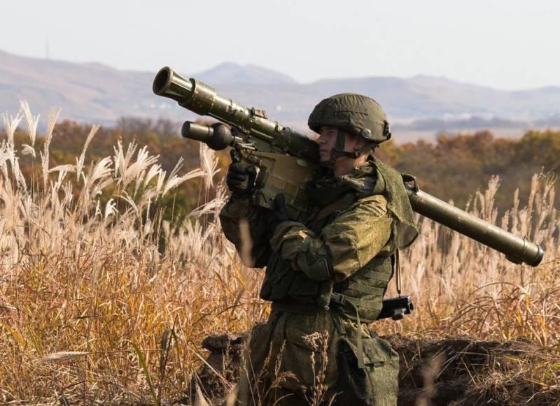 Много ли у нас систем ПВО? Зенитная артиллерия и ПЗРК