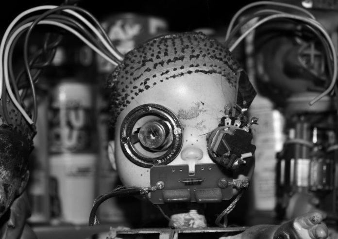 5 страшных роботов, которые будут преследовать вас во сна гаджеты,мир,роботы,технологии