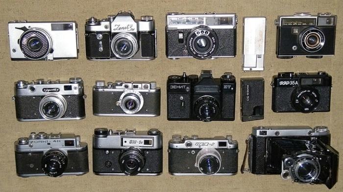7 советских вещей, забытых на антресолях, за которые сегодня дают немалые деньги ретро
