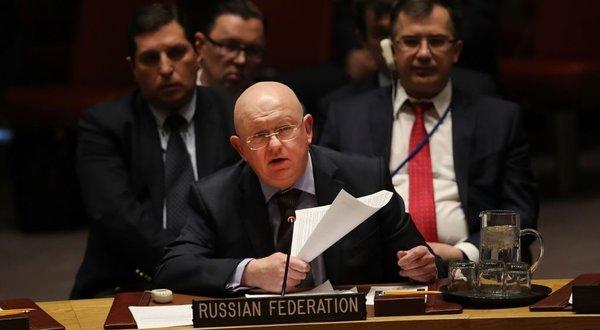 Терпение лопнуло: Россия в С…
