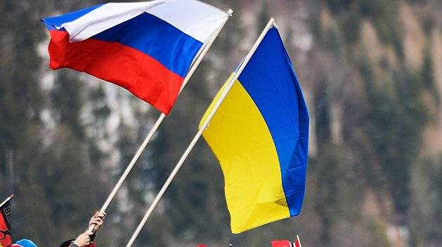 Россия готовит сюрприз для Киева