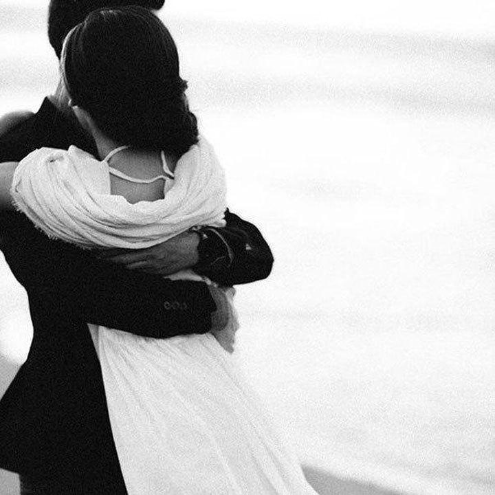 Проси не любви, а мужа!