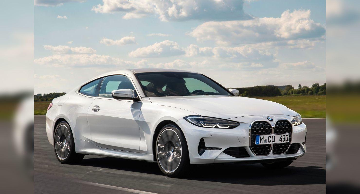 BMW получат новые модификации и оснащение Автомобили