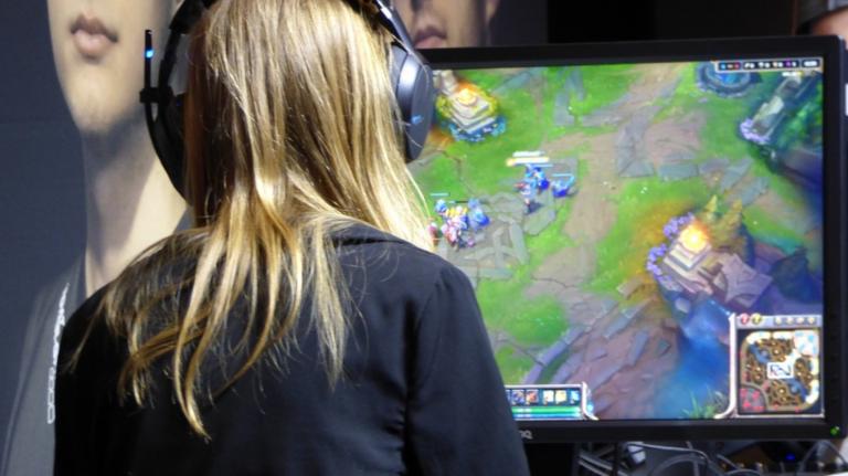 Игра как работа: психологические аспекты геймерства