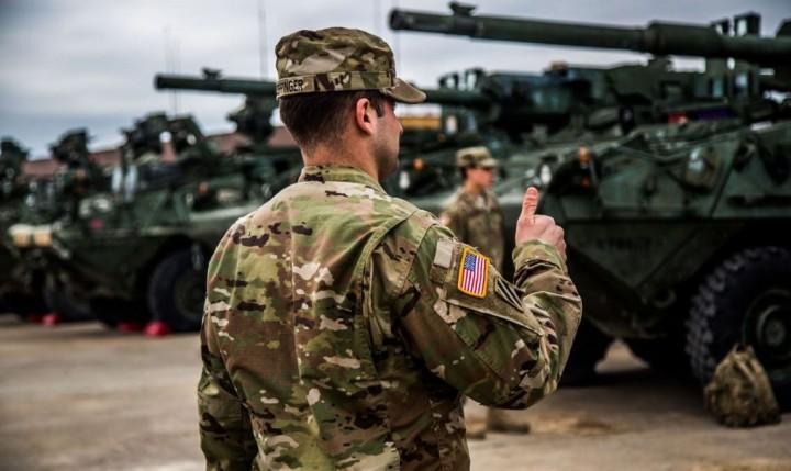 НАТО создаёт в Восточной Европе новую военную реальность