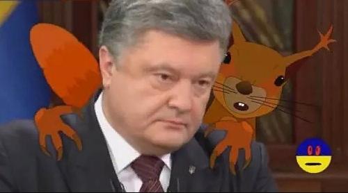 Тем временем, Порошенко объяснил, почему российский суд не может судить украинских моряков